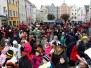 Innenstadtfasching 2012